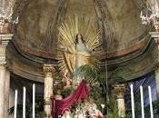 Galería fotografías bendición Simpecado Divina Pastora Arahal