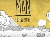 HUMANO, Steve Cutts