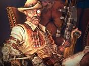 """Gran cacería Hammerlock"""", nuevo Borderlands"""