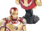 [Spoiler] confirma habrá menos armaduras nuevas Iron