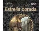 Novedad catálogo: Estrella dorada (Yinn III), Alonso, Javier Pelegrín (Anaya)