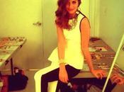 Copia look Olivia Palermo