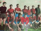 C.d. ourense 1961/1962 ante plus ultra
