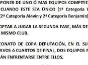 Normas competición fútbol ocho aplicadas ourensano