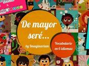 mayor seré… Imaginarium