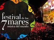 Festival Mares tiene fecha