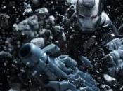 Imagen figura Máquina Guerra Iron Hasbro