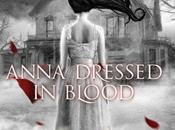 ¿Anna Vestida Sangre pantalla grande?
