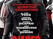 Crítica cine: 'Django Desencadenado'