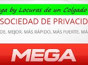 Nace Mega, sucesor Megaupload!