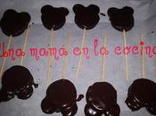 Piruletas Mickey Mouse Oreo