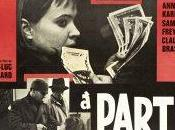 Americanofilia: Banda Aparte. Godard contra elasticidad ficción popular
