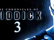 Nueva foto Riddick furiano bajo lluvia