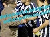 Agresión árbitro asistente partido palmas-vecindario juvenil