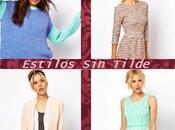 Tendencias moda mujer, Primavera-Verano 2013