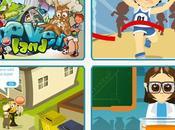 social educativa para niños, Prevenland