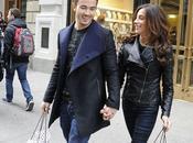 Kevin Jonas, shopping chicas Nueva York