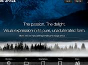 Nikon Image Space, Sitio alojamiento imágenes gratis para quienes poseen cámara