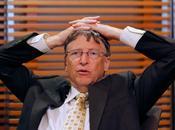 """Bill Gates confiesa: """"Para dinero tiene utilidad"""""""