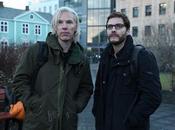 Primera imagen Benedict Cumberbatch como Julian Assange