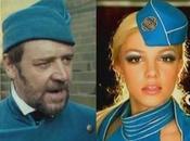 ¿Britney Spears Russell Crowe podrían gemelos?