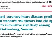Factores riesgo cardiovascular propiamente cardiopatía isquémica?