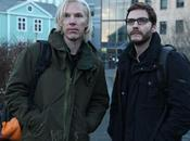"Primera imagen Benedict Cumberbatch caracterizado como Julian Assange para ""The Fifth Estate"""