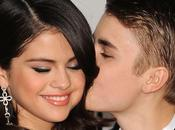 Selena Gómez dedicó canción Justin