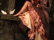 Taylor Swift convirtió princesa Rapunzel