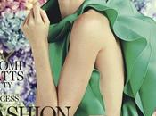 MAGAZINES: Naomi Watts para VOGUE Australia!