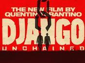 vamos cine: 'Django Desencadenado' Quentin Tarantino