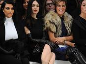 Vega Kardashian comparten cena París