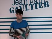 """beau male"""" Jean Paul Gaultier"""