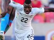 2013: Resumen vídeo goles Ghana Mali