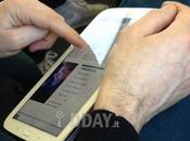 Primeras imágenes Samsung Galaxy Note