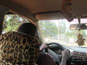 Homilía dominical taxi Bangui