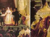 Gertrudis Gómez Avellaneda familia real