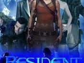 Resident Evil Apocalipsis online 2004
