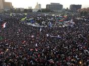 Trágicas protestas Egipto: muertos heridos