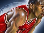 Michael Jordan podría volver canchas