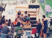 #TransformingMadrid: Entrevistas (completas) colectivos