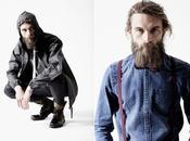 Denim: Swedish clothing