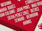 [Noticia] Love Back, concierto beneficio Louise Sansom