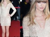 Taylor Swift, fabulosa Elie Saab, Awards Cannes