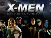Anna Paquin Ellen Page incorporan reparto 'X-Men: Days Future Past'
