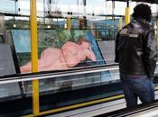 Aeropuerto Madrid-Barajas acoge nueva exposición obras Mila Trenas