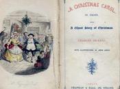 Cuento Navidad Charles Dickens.