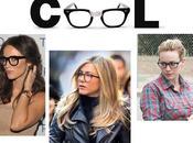 ¡Las gafas tendencia! mejor maquillaje llevando