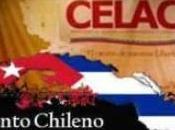 Chilenos solidarios celebrarán presidencia Cuba Celac