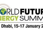 World Future Energy Summit 2013